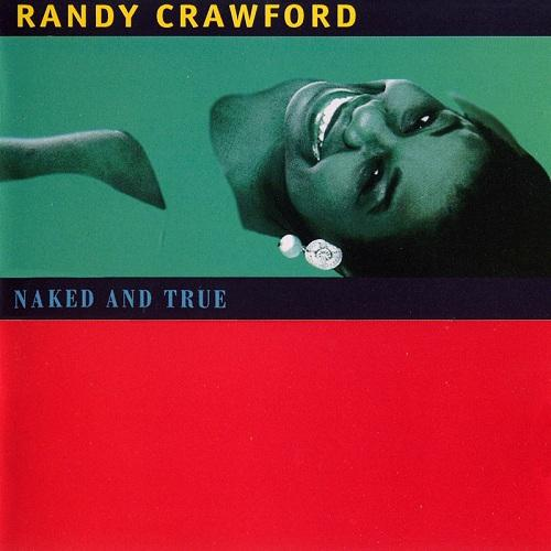Randy Crawford - Come Into My Life